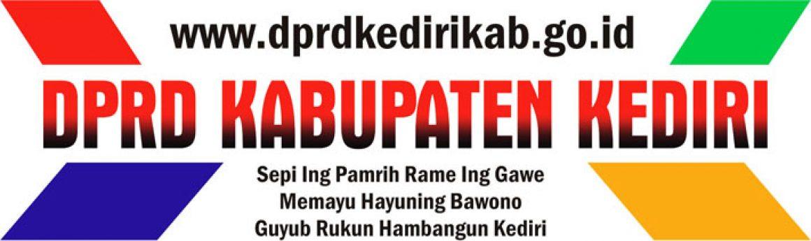 DPRD Kabupaten Kediri Logo